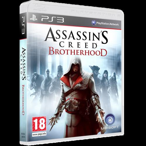 Assassin's Creed Brotherhood1