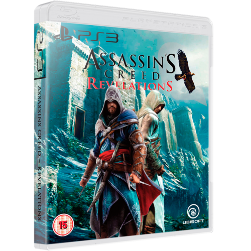 Assassin's Creed Revelations1