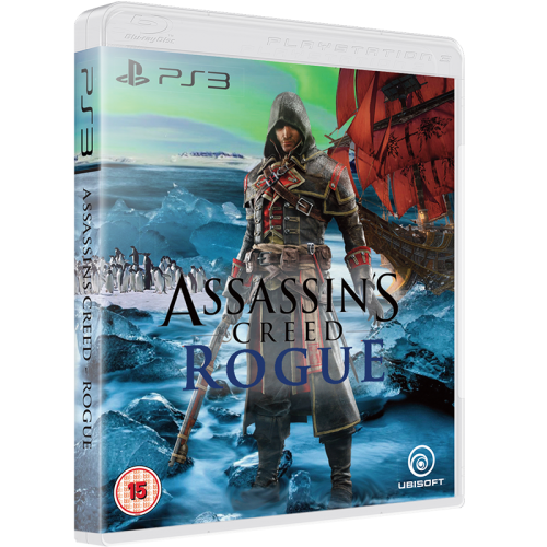 Assassin's Creed Rogue1