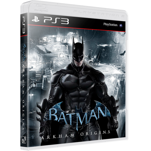 Batman Arkham Origins1