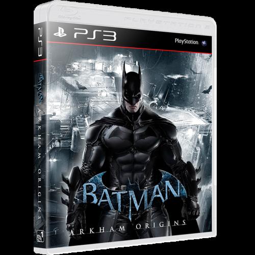 Batman Arkham Origins1