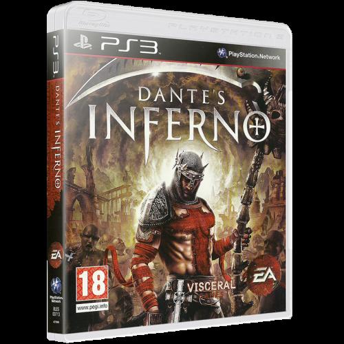 Dante's Inferno1