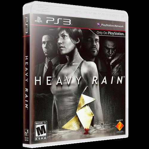 Heavy Rain2