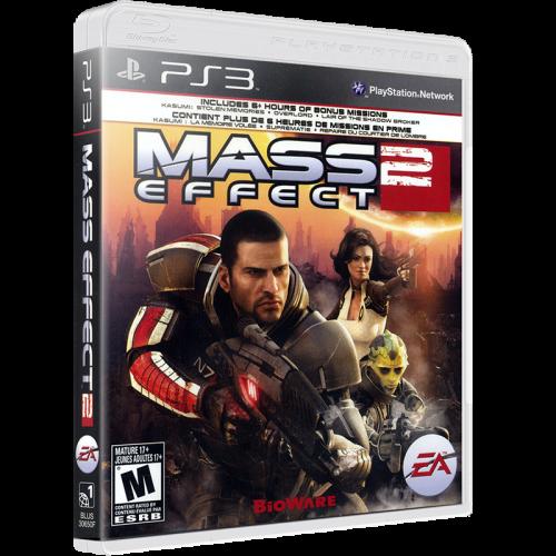 Mass Effect 21