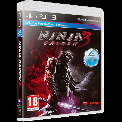Ninja Gaiden 31
