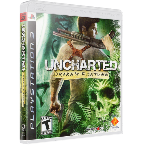 Uncharted Drakes Fortune1
