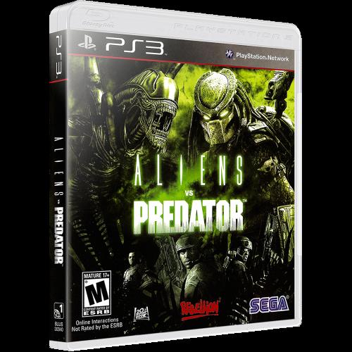 Aliens Vs Predator2
