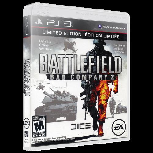 Battlefield Bad Company 22
