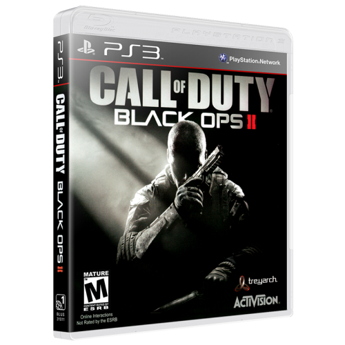 Call Of Duty Black Ops I1I