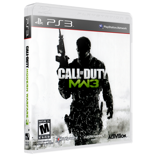 Call Of Duty Modern Warfare 31