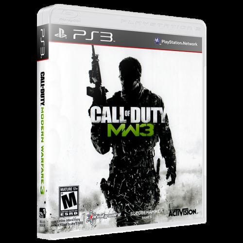 Call Of Duty Modern Warfare 31