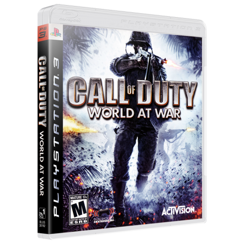 Call Of Duty World At War1