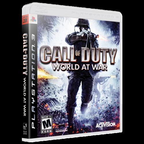 Call Of Duty World At War1