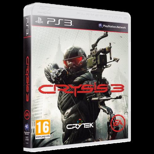 Crysis 31