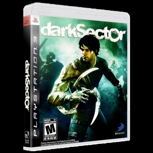 Dark Sector2
