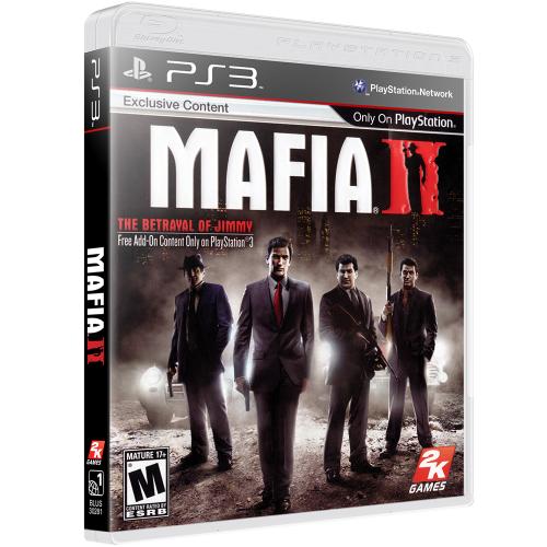 Mafia II1