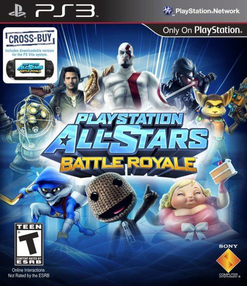 PlayStation_All-Stars_Battle_Royale
