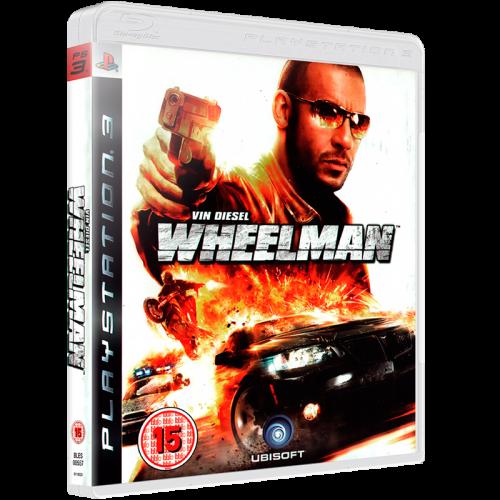 Wheelman1