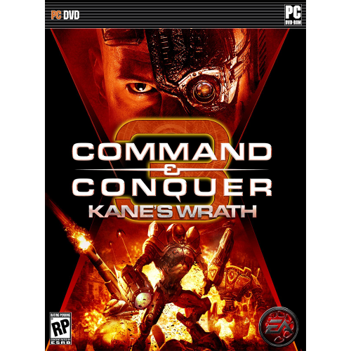 Command conquer 3 kane's wrath