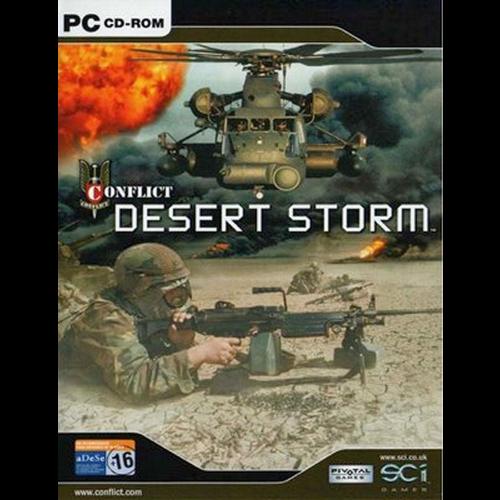 Conflict desert storm1