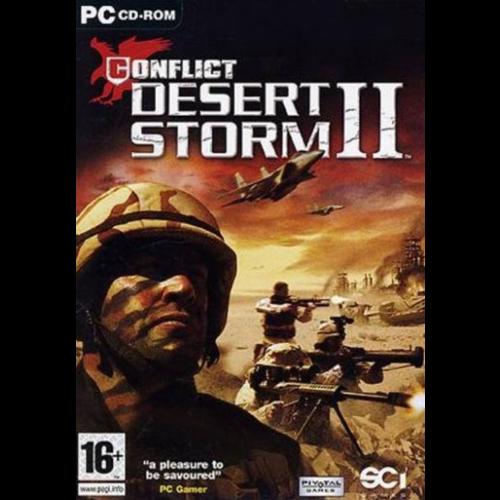 Conflict desert storm2