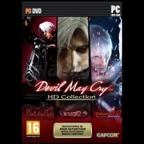 DMC hd may collection