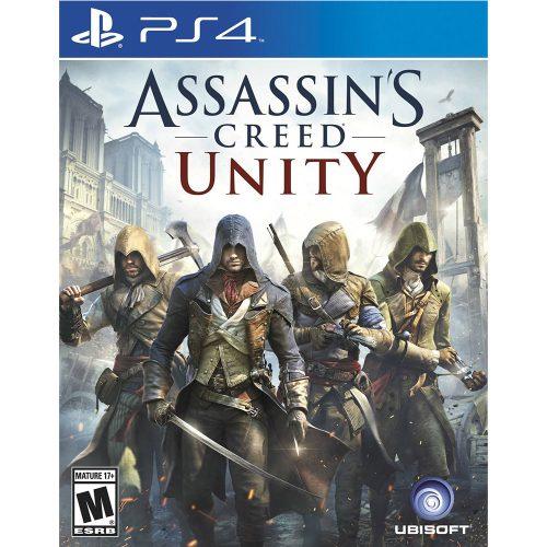 ass unity