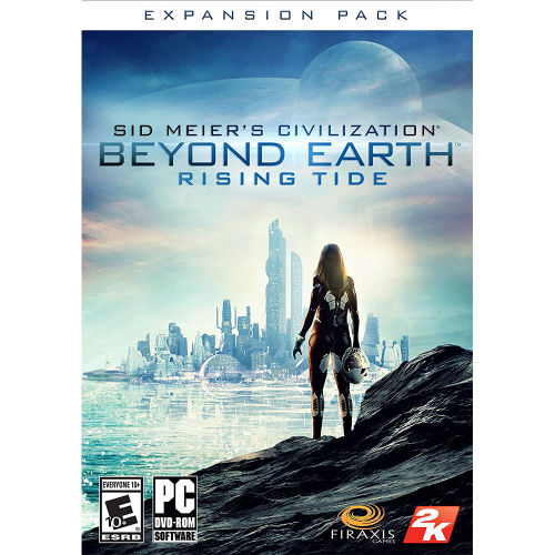 civilazation beyond earth rising tide