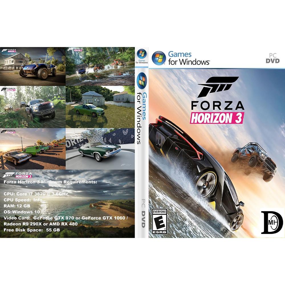 Forza Horizon 3 Pc Forza Horizon 3 For Windows 10 2020 09 23