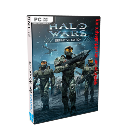 Halo Wars Definitive Edition - PC
