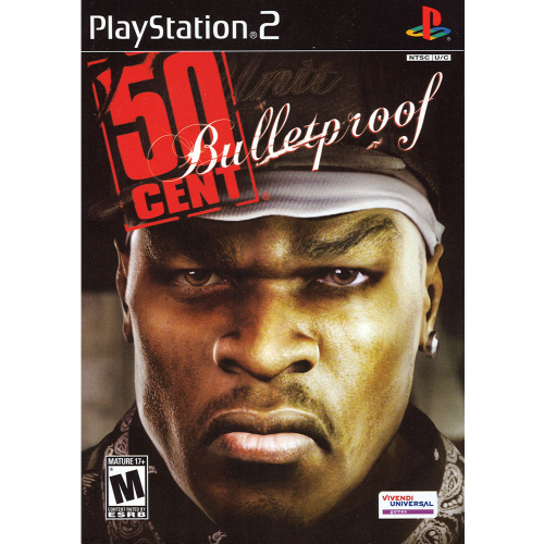50-cent bulletproof