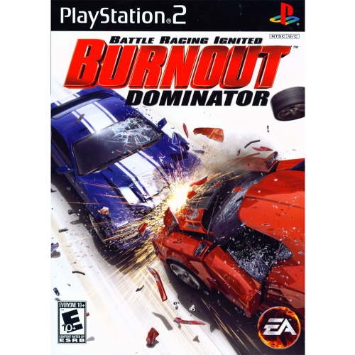 burnout-dominator
