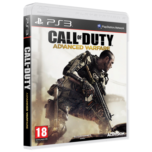 Call Of Duty Advanced Warfare1