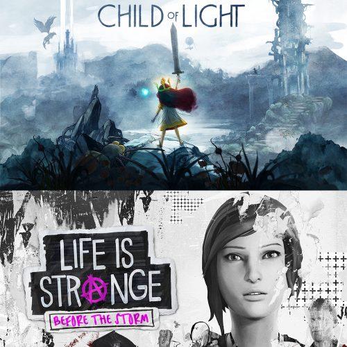 child light