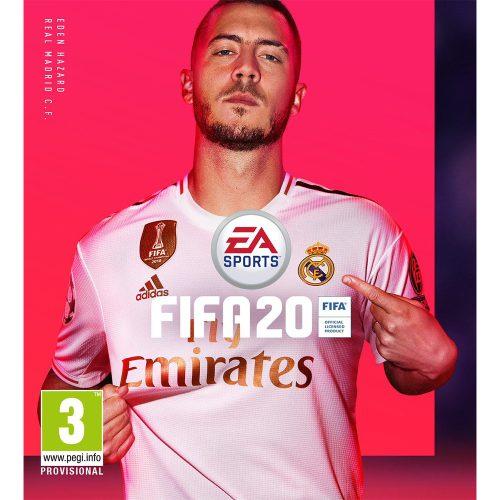 FIFA2O